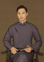 彭擎政 Qingzheng Peng