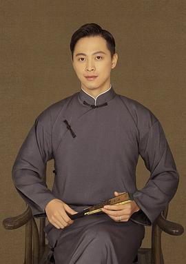 彭擎政 Qingzheng Peng演员