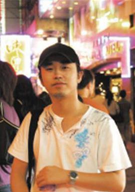 周彬 Bin Zhou演员