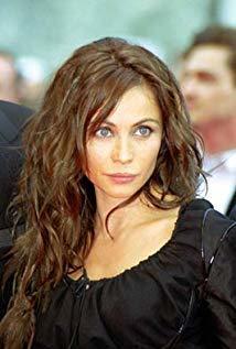 艾曼纽·贝阿 Emmanuelle Béart演员