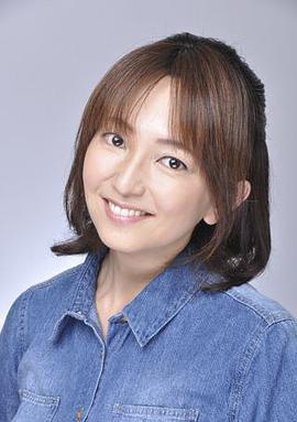 中川亚纪子 Nakagawa Akiko演员