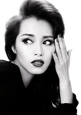 田蕾希 Leixi Tian演员