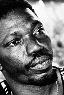 伊德沙·渥德拉戈 Idrissa Ouedraogo演员