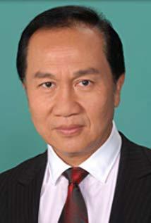 郭锋 Fung Kwok演员