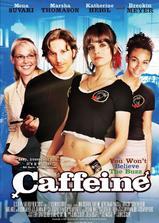 咖啡因海报