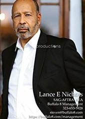 兰斯·E·尼克尔斯 Lance E. Nichols