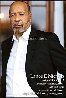 兰斯·E·尼克尔斯 Lance E. Nichols演员
