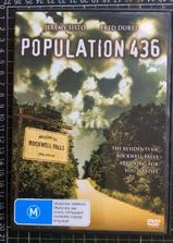 绝命人口436海报