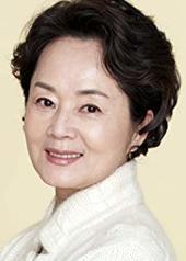 金英爱 Yeong-ae Kim