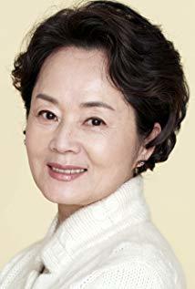 金英爱 Yeong-ae Kim演员
