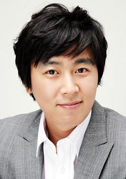 赵在莞 Jae-wan Jo演员