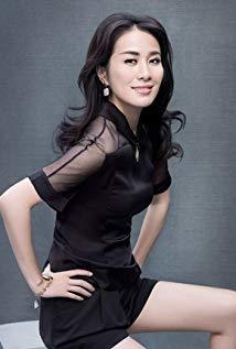 叶璇 Michelle Ye演员