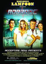机械医生海报