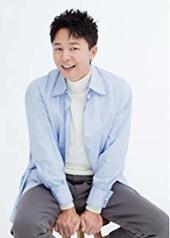 刘奕君 Yijun Liu
