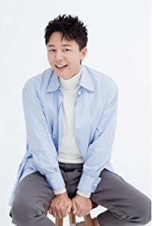 刘奕君 Yijun Liu演员