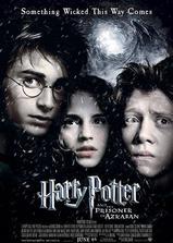 哈利·波特与阿兹卡班的囚徒海报