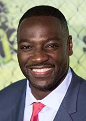 阿德沃尔·阿吉纽依-艾格拜吉 Adewale Akinnuoye-Agbaje