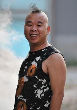 赖晓生 Xiaosheng Lai演员