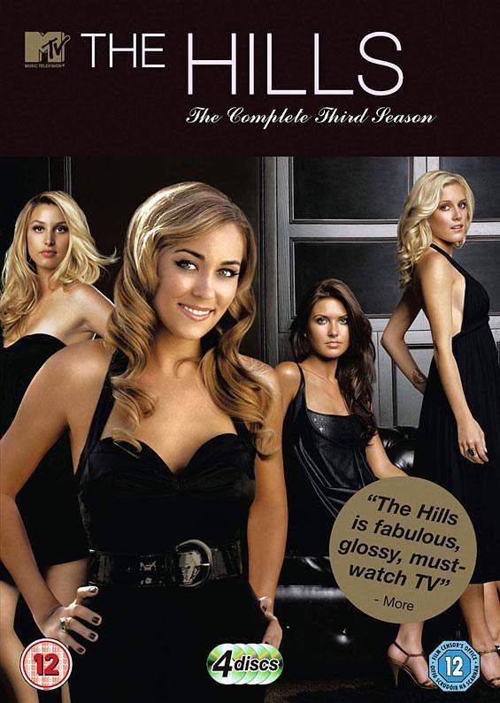 好莱坞女孩 第一季