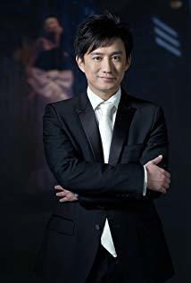 黄磊 Lei Huang演员