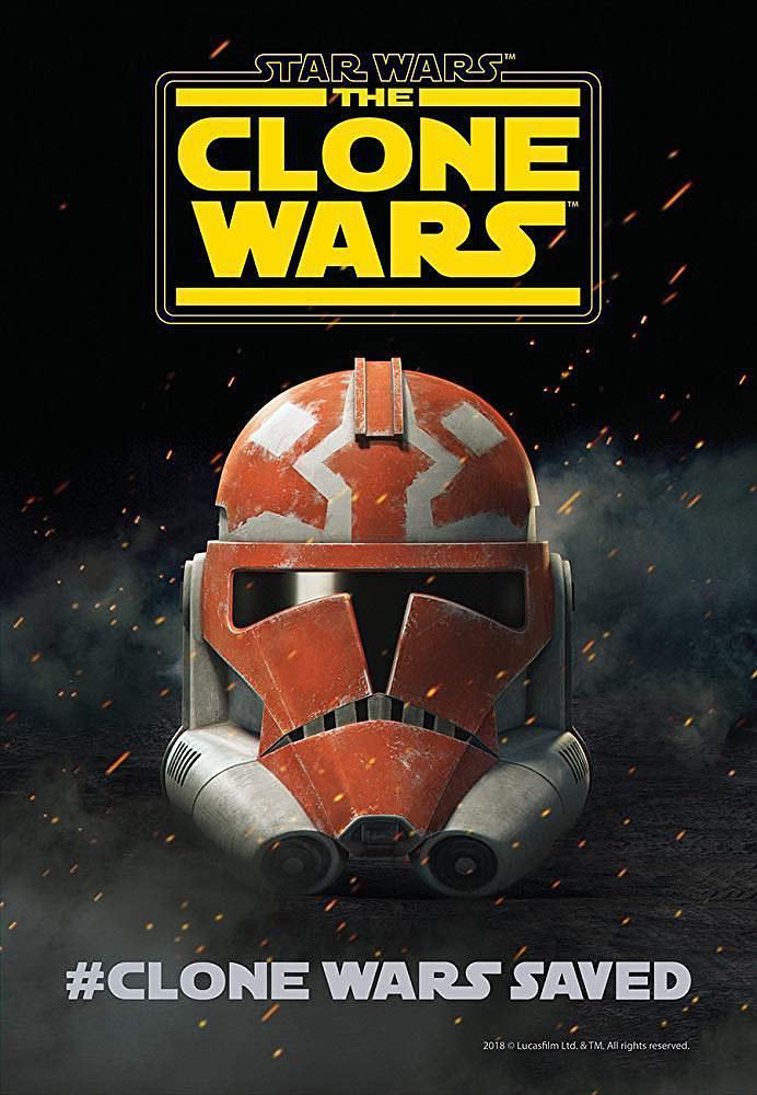 星球大战:克隆人战争 第七季