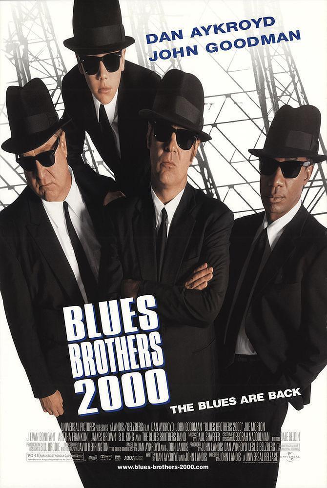 福禄双霸天2000