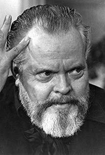 奥逊·威尔斯 Orson Welles演员