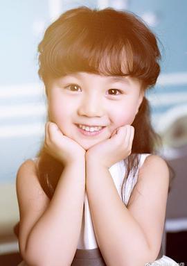 小山竹 Meiyi Ji演员