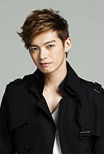 辰亦儒 Calvin Chen演员