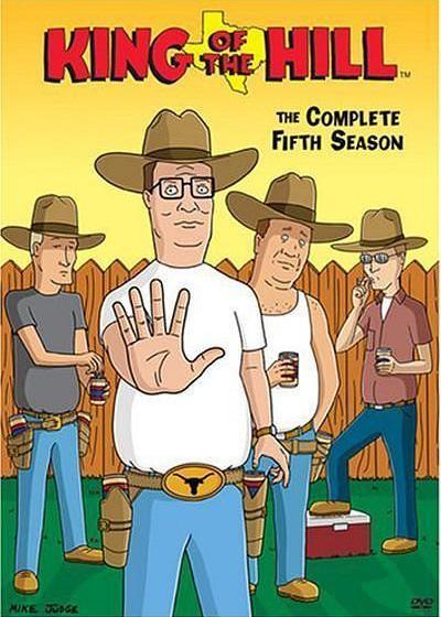 乡巴佬希尔一家的幸福生活 第五季海报