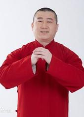 张鹤伦 Helun Zhang