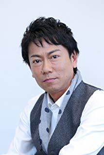 东干久 Mikihisa Azuma演员