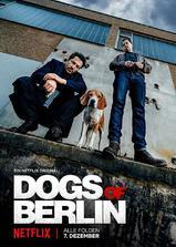 柏林之狗海报