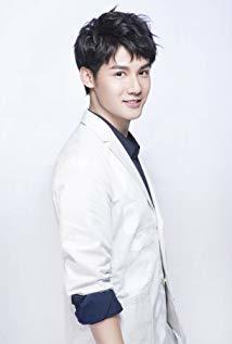 郑业成 Yecheng Zheng演员