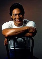 李截 Jason Scott Lee