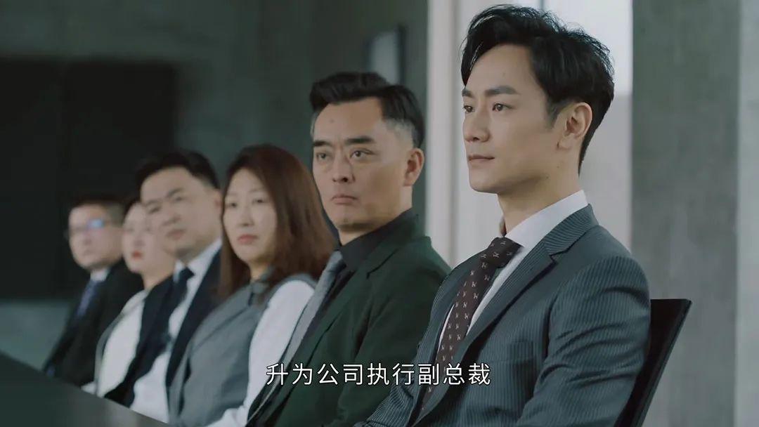 看了一集就被劝退,黄晓明新剧太尬了