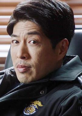 孙光燮 Kwang-up Son演员