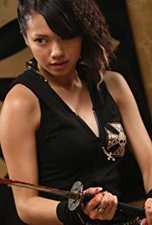 二阶堂富美 Fumi Nikaidou演员