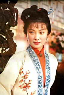 傅艺伟 Yiwei Fu演员