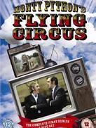 巨蟒剧团之飞翔的马戏团 第一季