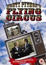 巨蟒剧团之飞翔的马戏团 第一季海报