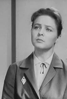 Tamara Loginova演员