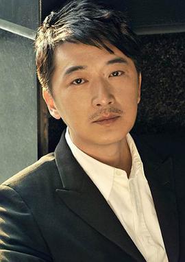 邵峰 Feng Shao演员