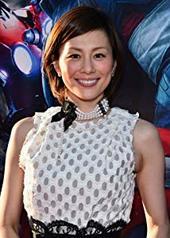 米仓凉子 Ryoko Yonekura
