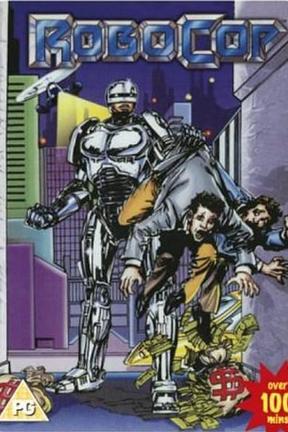 机器人警察