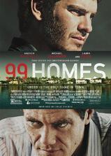 99个家海报