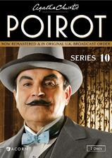 大侦探波洛 第十季海报