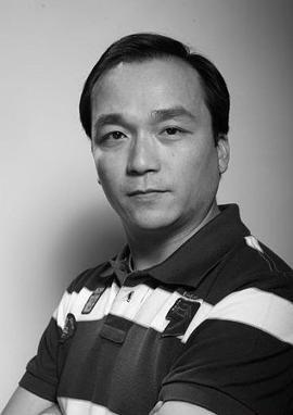 陈文波 Wenbo Chen演员