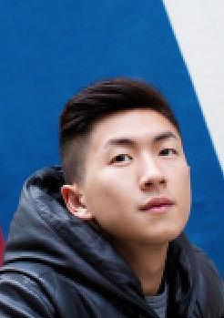 马贯东 Mark Ma演员