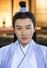 戴子翔 Zixiang Dai演员